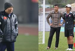 HLV Toshiya Miura: Không phải là Barca, U23 Việt Nam cứ chơi phòng ngự