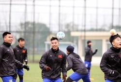 Tin bóng đá Việt Nam mới nhất ngày 5/1/2018: HLV Park Hang Seo thưởng cho U23 Việt Nam