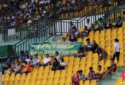 XSKT Cần Thơ sân to, lo thiếu khán giả đến xem V.League 2018