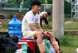Xuân Trường dính chấn thương trước trận gặp U.21 Việt Nam