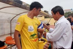 Bật Hiếu hồi hương đầu quân cho FLC Thanh Hoá