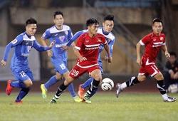 ĐTVN chốt danh sách 23 cầu thủ gặp Đài Loan