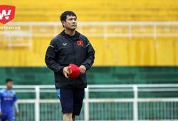 HLV Hữu Thắng bình thản sau chiến thắng trước FC Seoul