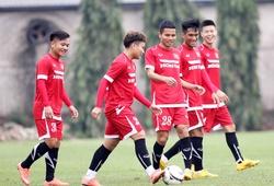 HLV Hữu Thắng nhận tin sốc trước trận Đài Loan-Trung Quốc