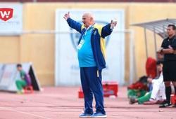 HLV Petrovic chia tay FLC Thanh Hoá sau V.League 2017