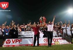 HN.T&T không tham dự Mekong Cup vì sợ mất mặt Việt Nam