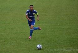 Như Thành toả sáng giúp Tây Ninh giành chiến thắng ở giải hạng Nhất