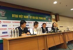 Thua trận, HLV Đài Loan vẫn chê ĐTVN