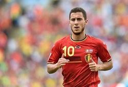 V.League với EURO 2016: Bỉ sẽ khuất phục Italia