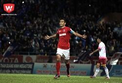 Vũ Minh Tuấn tái ký hợp đồng 3 năm với T.Quảng Ninh