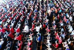 Ấn tượng thể thao tháng 11: Bóng đá - Tôi đã yêu như thế
