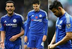 """Ấn tượng thể thao tháng 12: P.C.F -  Bộ ba """"lỗi nhịp"""" tại Chelsea"""