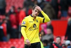 Aston Villa và số phận những kẻ mạt vận