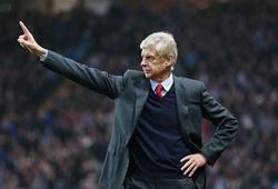 Bản tin thể thao tối 23/12: HLV Wenger chỉ trích Pep Guardiola