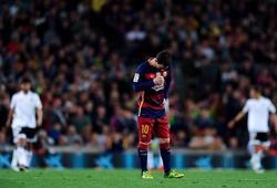 Cửa Barca vô địch La Liga giờ sáng hay tối?
