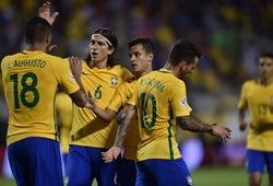 Brazil 7-1 Haiti: Bữa tiệc không dấu ấn tiền đạo cắm