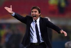 Bản tin thể thao tối 24/02: Conte gặp gỡ BLĐ Chelsea