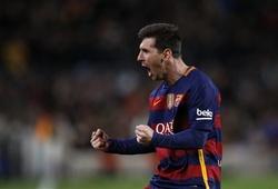 Lượt đi vòng 1/8 Cúp nhà Vua, Barcelona 4-1 Espanyol: Tư cách Bóng Vàng