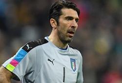 """ĐT Italia & Nỗi lo """"tuổi cao, sức yếu"""""""