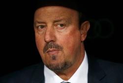 """Được Perez """"chống lưng"""", Rafa Benitez """"thở phào"""""""