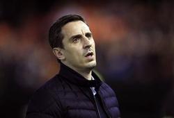 """Gary Neville: """"Gặp Real là trận đấu hay nhất của Valencia"""""""