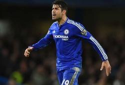 """HLV Guus Hiddink: """"Tôi muốn xích Diego Costa lại"""""""