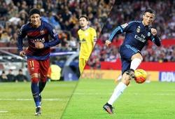 Hôm nay sinh nhật Neymar và Ronaldo: Có những gì để nhớ?