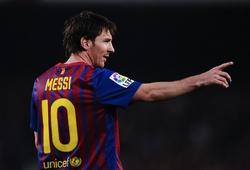 "Infographic: FIFA Ballon d'Or 2015 - Tôn vinh Lionel ""King""?"