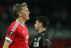 Man Utd 1-1 Liverpool: Khi thất bại đã thành thói quen