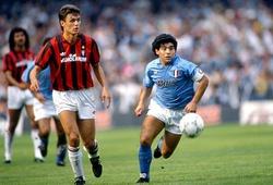 Maradona xứng đáng giành bao nhiêu Bóng Vàng?