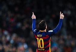 """""""Không trao QBV cho Messi thì thật quá bất công"""""""