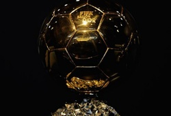 Messi, Ronaldo và Neymar tranh giành QBV FIFA 2015