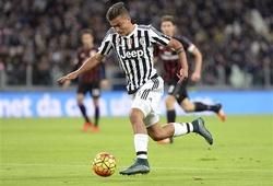 02h45 (30/11), Juventus - Palermo: Dybala hay hơn Tevez!