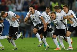 Họ đã nói sau trận Đức - Italia
