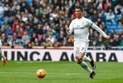 Bản tin thể thao sáng 25/04: Ronaldo sẵn sàng chiến Man City