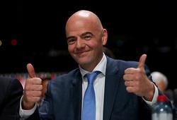 Tân Chủ tịch FIFA là ai?