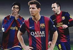 10 cầu thủ hào hoa nhất bóng đá hiện đại