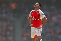 KẾT THÚC Arsenal 1-2 Watford: Pháo thủ chính thức thành cựu vương