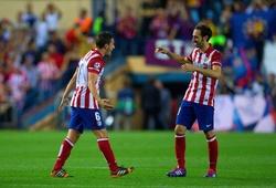Bản tin thể thao tối 26/02: Huyền thoại Real chê bai Atletico