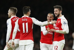 Bản tin thể thao tối ngày 22/02: Thierry Henry ủng hộ Arsenal đánh bại Barcelona