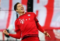 Video Bundesliga: Bayern 5-0 Bremen