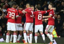 """Man Utd 5-1 FC Midtjylland: Sự sống từ """"đám trẻ"""""""