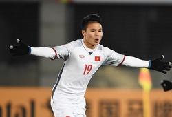 Quang Hải: Sau U23 Việt Nam là V.League, chứng minh đi!