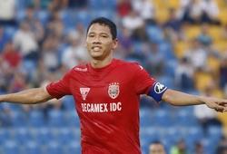 Trực tiếp bóng đá: Becamex Bình Dương - Nam Định FC