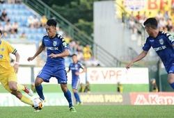 Video kết quả: B.Bình Dương và FLC Thanh Hóa chia điểm trong trận cầu 6 bàn thắng