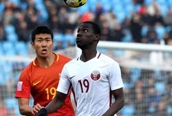 Video kết quả: Thi đấu thiếu người, Trung Quốc bị loại khỏi VCK U23 Châu Á