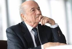 Blatter: Mỹ tấn công FIFA vì lỡ đăng cai World Cup