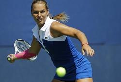 Quần vợt: Giải Madrid Open 2014, nốt trầm Cibulkova
