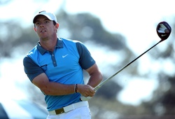"""Giải Golf quốc tế: Rory McIlroy so tài cùng """"Quỷ đỏ"""""""