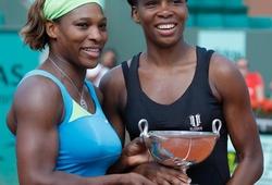 Đơn nữ Rogers Cup 2014: Thế giới của nhà Williams